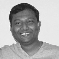 Arun Nair, founder Strata Digital Consulting