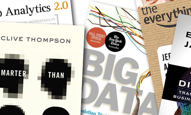 Highly Recommended Books on Digital - Top List